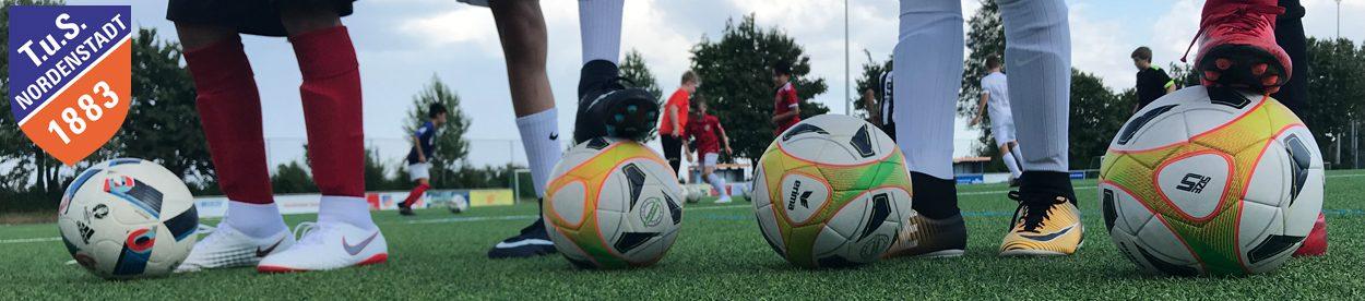 Fußball in Nordenstadt