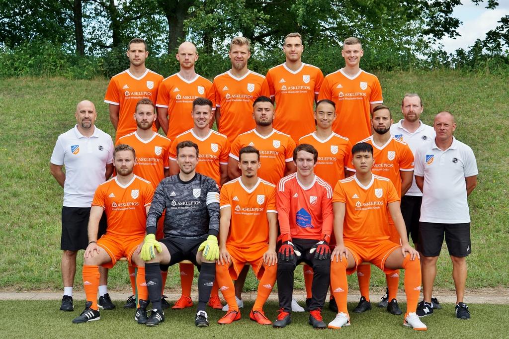 Tus Nordenstadt 1883 E V Fussballabteilung Fussball In